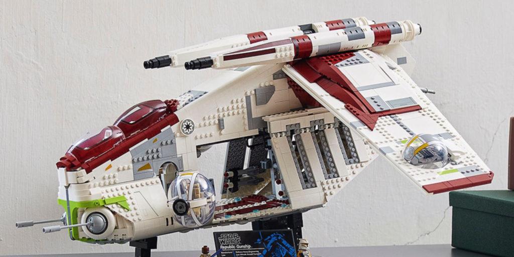 Lego Republic Gunship™ 75309
